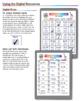 Phonics Bingo About Giraffes: Print & Digital Activities for Five Days