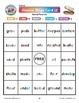 Phonics Bingo About Peanuts: Print & Digital Activities for Five Days