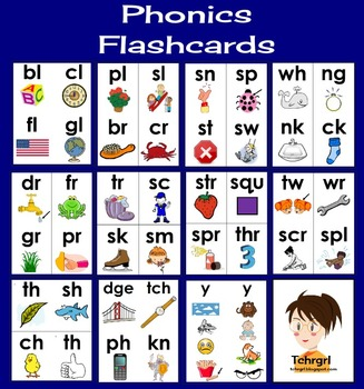 Digraph Flashcards Worksheets & Teaching Resources | TpT