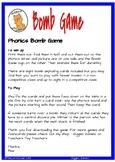 Phonics Bomb Game