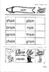 Phonics Book – Level 1 (Book 2) – Supplementary Exercises