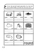 Phonics Book – Level 2 (Book 2) – Supplementary Exercises 5 ( Jolly Phonics )