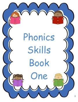 Phonics Book One