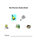 Phonics Book of Rules