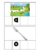 Phonics Boxes: R-Controlled Vowels