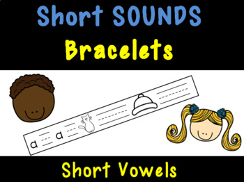 Phonics Bracelets Bundle