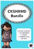 Phonics Bundle 2 - CKEHRMD