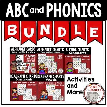Phonics Bundle