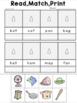 Phonics Bundle 3 (8 Phonics Centers + Printables)