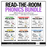 Phonics Bundle: Read the Room