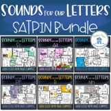 Phonics Bundle 1 for SATPIN