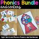Phonics Bundle and Centers - Prerelease Sale