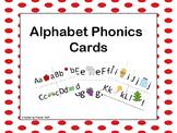 Phonics Card Deck