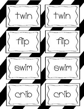 Phonics Card Game Mega Bundle: Go Fish