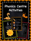 Phonics Centre Activities