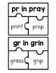 Phonics Chart 7 Puzzle