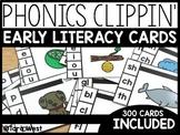 Phonics Clippin'