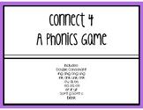 Phonics Connect 4