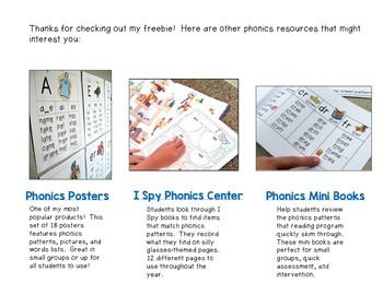 Phonics Crash Course for Teachers