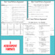 Phonics Curriculum: Short Vowel Sounds and Spelling Patterns