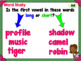 Phonics Daily PowerPoint for Third Grade,  Unit 2