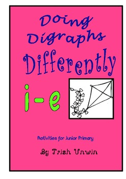 Phonics, Diagraphs and Spelling