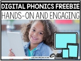 Phonics Digital Games Google™ Ready for DISTANCE LEARNING