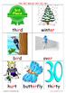 Phonics / Digraph / Trigraph Flashcards 2 ( Jolly Phonics