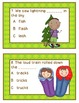 Phonics Dollar Deal #9: A Camping We Will Go!