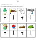 Phonics Dominoes Game Set 1 and 2 Print Version