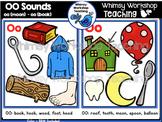 Phonics: Double OO Sounds Bundle - Whimsy Workshop Teaching