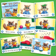 Phonics Easy Reader 1 - Interactive, Printable, and Video