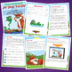 Phonics Easy Reader 10 - Interactive, Printable, and Video