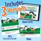 Phonics Easy Reader 11 - Interactive, Printable, and Video