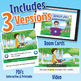 Phonics Easy Reader 12 - Interactive, Printable, and Video
