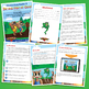 Phonics Easy Reader 4 - Interactive, Printable, and Video