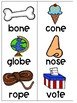 Phonics FREEZE Long Vowels with Magic E Game