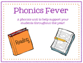 Phonics Literacy Unit