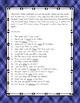 Phonics Fill In-the-Blank Memory Game & Bonus Story Bundle