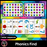 Phonics Find