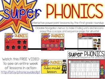 Phonics First Grade Digital Curriculum Unit 13 on CVCe Long a