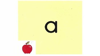 Phonics First Layer 1 Sound Cards