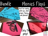 Phonics Flaps- Bundle