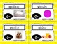 Phonics Flash Cards - Consonant Sounds