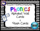 Phonics Flash Cards (Week 10)