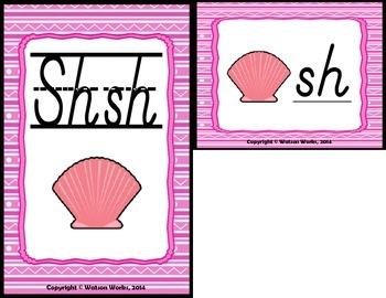 Phonics Flash Cards (Week 12)