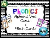 Phonics Flash Cards (Week 16)