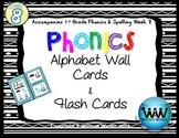 Phonics Flash Cards (Week 8)