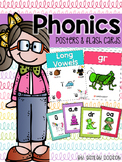 Phonics Posters and Flashcards