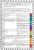 Phonics Flashcards / Word Builders